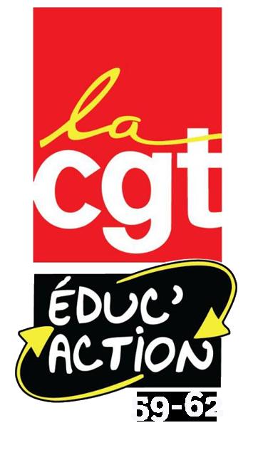 CGT Educ'Action 59-62